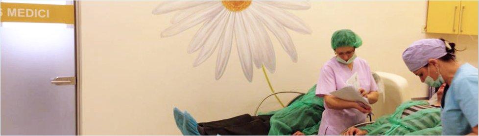 Metode simple de a grabi recuperarea dupa o operatie